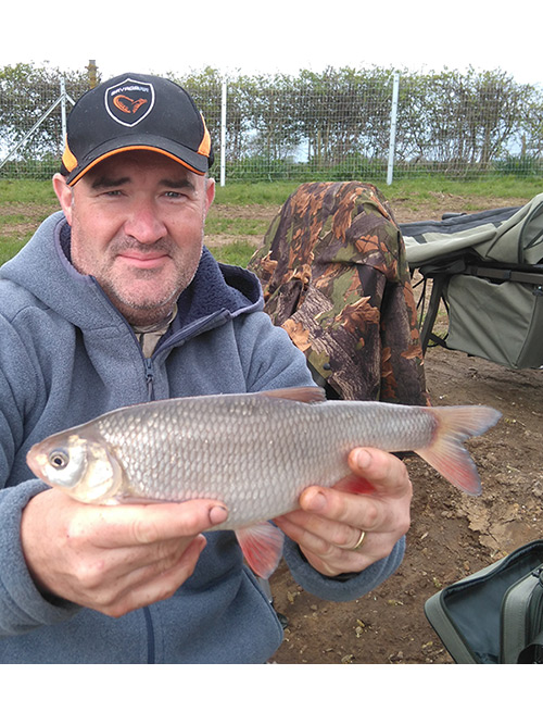 Fish caught at The Clay Pool, Starcarr Lakes, Brandesburton